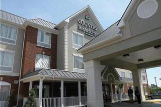 Country Inn & Suites Richmond West