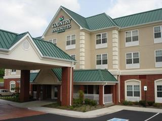 Country Inn & Suites - Knoxville West