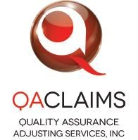 Quality Assurance Adjusting Services, Inc. dba QA Claims
